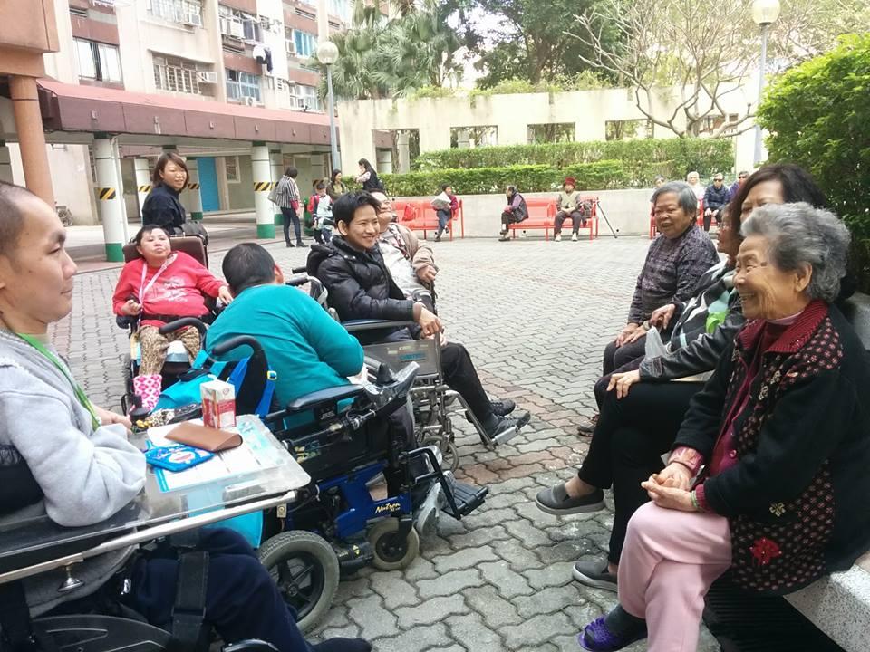 Granny elders