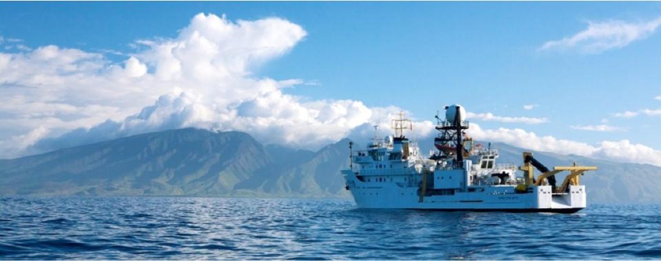 Ocean clean up Norway INKLINE
