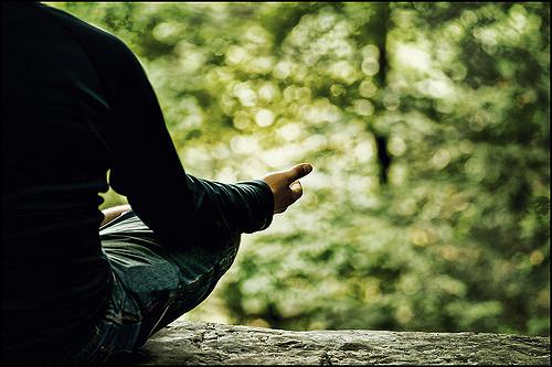 meditation well-being INKLINE