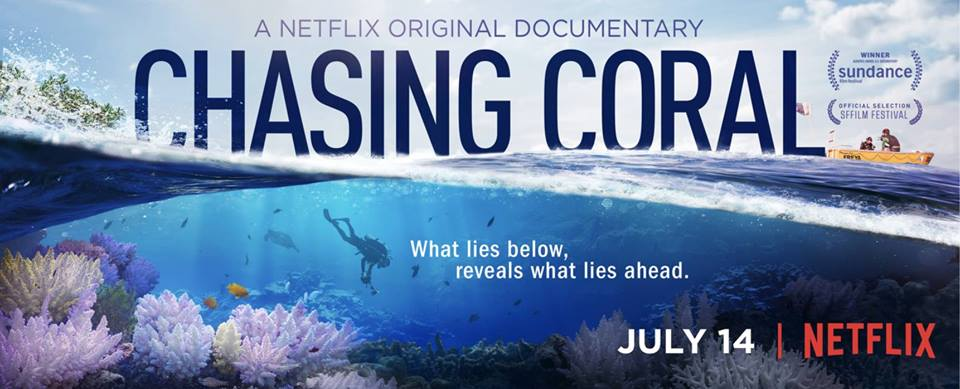 chasing-coral-Netflix INKLINE
