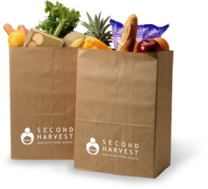 © Second Harvest
