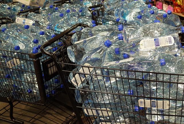Plastic Scotland new scheme INKLINE
