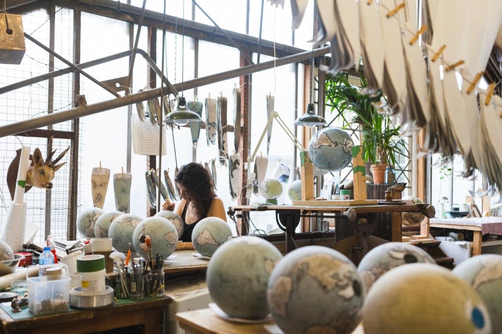 Credit_Ana_Santl INKLINE globes artisan London