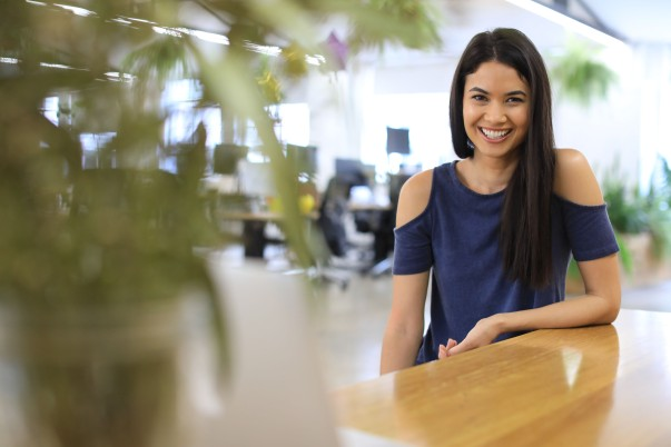 Melanie Perkins CEO and CoFounder at Canva_A (3)