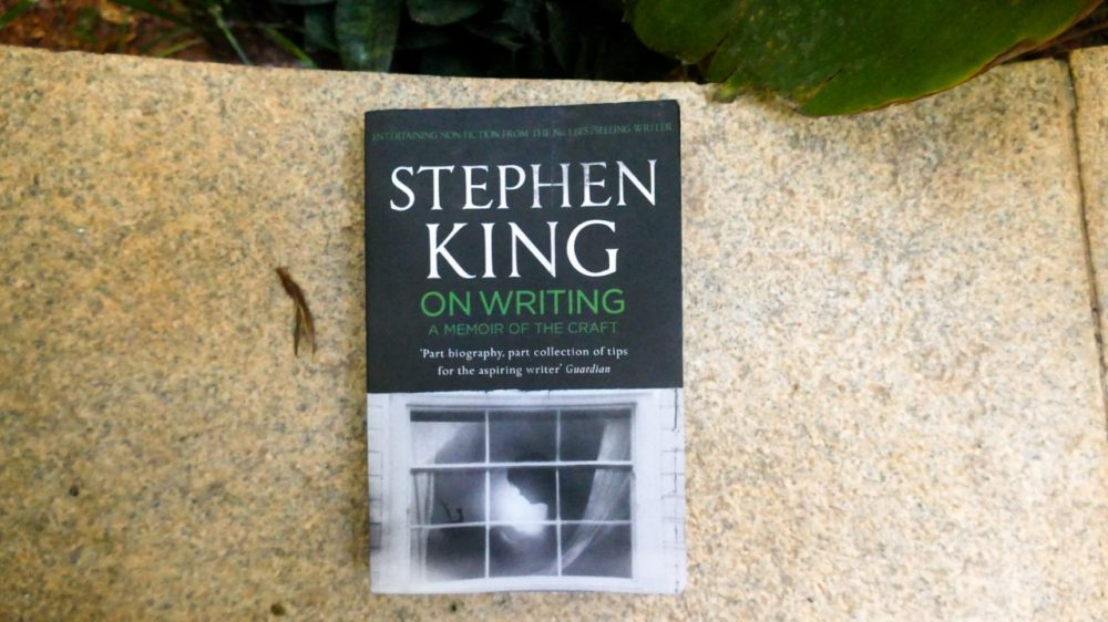 a biography of the life and writing works of stephen king Soon he began to earn money for his writings by submitting his short stories to men's magazines such as cavalier on january 2, 1971, he married tabitha king (born tabitha jane spruce) in the fall of 1971 king took a teaching job at hampden academy, earning $6,400 a year the kings then moved to hermon, a town.