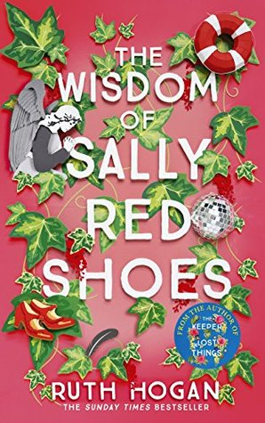 The wisdom of Sally red shoes INKLINE